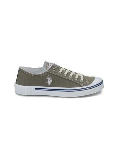 U.S. Polo Assn. Sneakers Haki